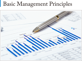 Basic Management Principles