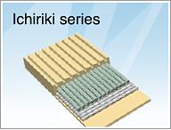 Ichiriki series