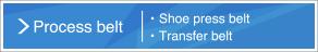 Process belt Shoe press belt Transfer belt