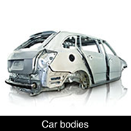 Car bodies
