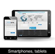 Smartphone,tablets