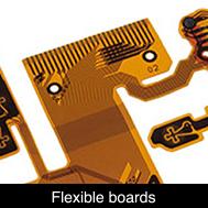 flexible boards